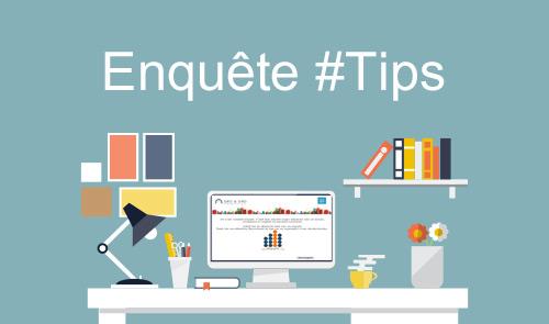 Enquete.  4 onmisbare tips voor het opstellen van een